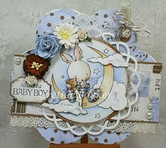 """Lili of the Valley """"Bunny Moon"""""""