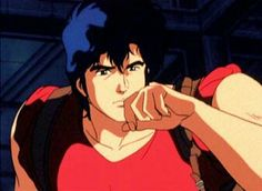 Nicky Larson, Angel Heart, City Hunter, Hunter Anime, Character Concept, Rio, Drama, Animation, Queen
