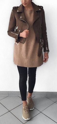 93  Awesome Fall Outfits To Update Your Wardrobe #fall #outfit #style Visit to see full collection
