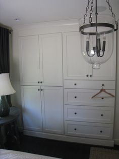 Dougu0027s Bedroom