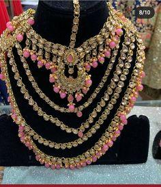 Girls Jewelry, Girls Accessories, Belly Dance, Crochet Necklace, Fashion, Moda, Bellydance, Fashion Styles, Fashion Illustrations