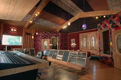 Neve Studio