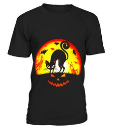 """# Funny halloween costume with black cat and moon T-shirt .  Special Offer, not available in shops      Comes in a variety of styles and colours      Buy yours now before it is too late!      Secured payment via Visa / Mastercard / Amex / PayPal      How to place an order            Choose the model from the drop-down menu      Click on """"Buy it now""""      Choose the size and the quantity      Add your delivery address and bank details      And that's it!      Tags: Celebrate Halloween with…"""