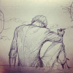 Manga Drawing Tips 画像 - Smoke Drawing, Manga Drawing, Drawing Sketches, Art Drawings, Drawing Tips, Comic Style, Art Folder, Figure Drawing Reference, Art Poses
