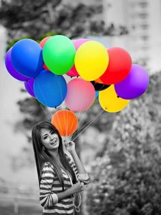 270 Best Celebrate With Balloons Images On Pinterest