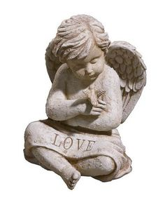Grasslands Road Garden Angel Cherub - Love Grasslands Road http://www.amazon.com/dp/B00J2N7TMI/ref=cm_sw_r_pi_dp_bSQDub1SXX113