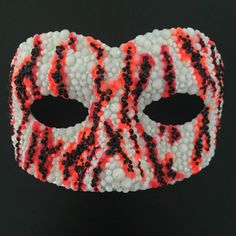 Mask Decorating Ideas Extraordinary A Personal Favourite From My Etsy Shop Httpswwwetsyuk 2018