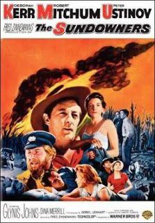 Lev Stepanovich: ZINNEMANN, Fred. Tres vidas errantes (1960)