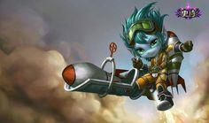 League of Legends | Fantasy Online Game
