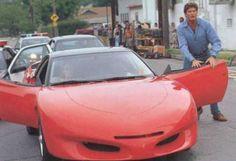 Gi Joe, Trans Am, Pontiac Firebird, Concept Cars, Movie Cars, Cool Cars, Super Cars, Knight, Transformers