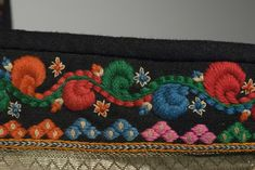 Norway, Textiles, Women's Fashion, Traditional, Costumes, Crafty, Jewellery, Embroidery, History