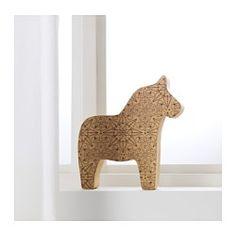 IKEA - VINTER 2016, Decoration, horse