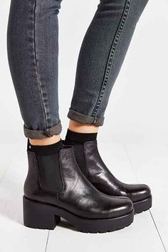 Vagabond Dioon Chelsea Boot - Urban Outfitters