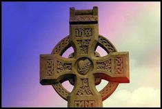 Visit this site to discover the origin and meaning of a huge selection of Christian Symbols. History, Facts, Information, Videos and Pictures of Christian Symbols. Everything you need to know about Christian Symbols! Religion In Africa, Ireland Facts, Emerald Isle Ireland, Different Symbols, Cross Symbol, Irish Catholic, Symbols And Meanings, Christian Symbols, Religious Symbols