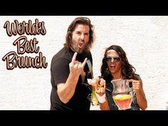 World\'s Best Brunch with David Gonzalez