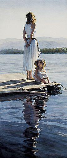 Leslie Levy Fine Art - Steve Hanks