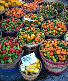 Now This Is A Beautiful Thing Farmers Market Lunenburg NS Eye - The 10 freshest farmers markets in canada
