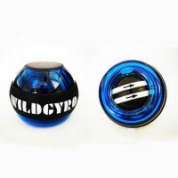 Everest Wild Gyro Auto Start Power Wrist ball Super Gyro Forceball Muscle Relax Wrist Sport Force Hand Ball without Lights A