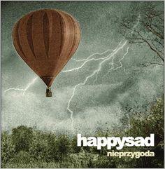 Happysad - Nieprzygoda [CD]  Sklep: http://www.sprecords.pl/muzyka/happysad/happysad-nieprzygoda-cd_p_28.html  Cena:27,99 PLN