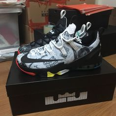 check out 1ba98 c9f03 Lebron 13 Low, What The Lebron, Online Marketplace, Nike Lebron, Nike  Basketball