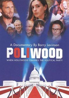 Poliwood [DVD] [2009]