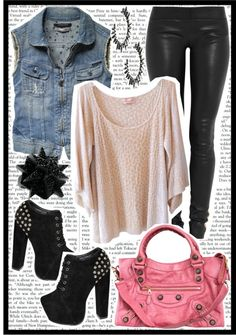 """""""325. Paradise"""" by adc421 ❤ liked on Polyvore"""