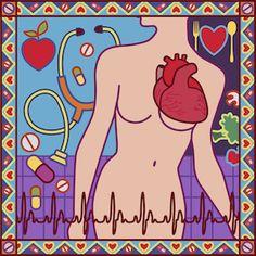 Vida y Salud » La radiación para combatir el cáncer de mama puede aumentar el riesgo cardíaco