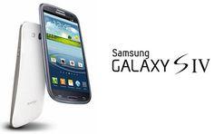 Samsung mostra mais um vídeo sobre o Galaxy S4 antes do início das pré-vendas