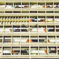 Color Berlin (excerpts) : Matthias Heiderich
