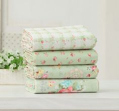 cotton package 4ea 34989 by cottonholic on Etsy