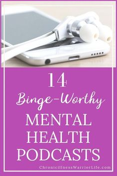Top (Binge-Worthy) Podcasts about Mental Health This is a great list of mental health podcasts that cover the many types of mental illnesses. I can't wait to listen to them and find my favorites.This is a great list of mental health podcasts that . Types Of Mental Illness, Mental Health Disorders, Improve Mental Health, Mental Health Quotes, Health Tips, Health And Wellness, Health Benefits, Health Care, Health Resources