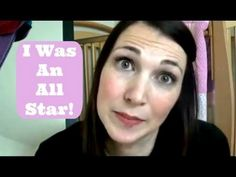 I Was An All Star - YouTube  #vlogging