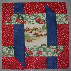 Tiffaney is Sew Busy: Search results for jelly roll quilt along