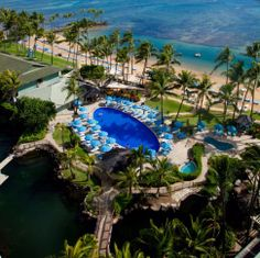 Luxe Travel | 7 of the top resorts in Hawaii | The Luxe Lookbook