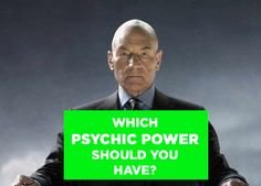 Quiz: Which Psychic Power Should You Have?