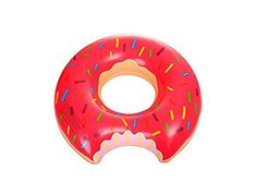 Lkous Kids Inflatable Donut Pool Float Pink 23.6 Inches L... https://smile.amazon.com/dp/B01JIUA3CM/ref=cm_sw_r_pi_dp_x_Sc3oyb61HTVA2