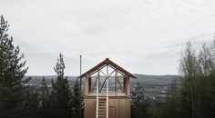 Gallery of Bergaliv Landscape Hotel / Hanna Michelson - 17