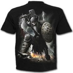 Welcome to Dark Wear UK Ltd. Select from a variety of Men's,Women's, Kids,Rock & Metal Clothing. Gothic Men, Gothic Shirts, Celtic Warriors, Warriors T Shirt, Celtic Patterns, Skull Design, Graphic Prints, Warrior Spirit, Enemies