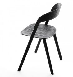 baguettes chair by ronan and erwan bouroullec for magis