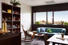 Die Zimmer sind sowohl für Studenten, die für längere Zeit einziehen, als auch für Reisende gedacht. -(Foto: Kasia Gatkowska Photography)