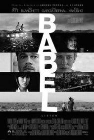 babel • alejandro gonzález iñárritu 2006
