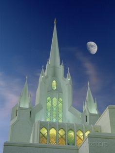 ♥ LDS San Diego Temple (California) by Richard Cummins Mormon Temples, Lds Temples, Cummins, Lds Temple Pictures, Lds Pictures, San Diego Temple, Kansas City, Lds Art, Lds Mormon