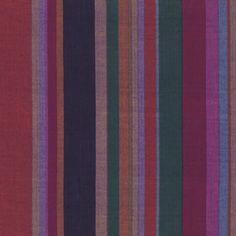 Kaffe Fassett - Woven Stripes - Roman Stripe in Shadow