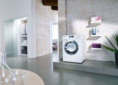 6 Dinge, die du bei der Wahl der Waschmaschine beachten solltest