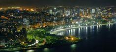 Notícias e flagrantes do Rio de Janeiro by Gilson Eletricista: A nova iluminação…