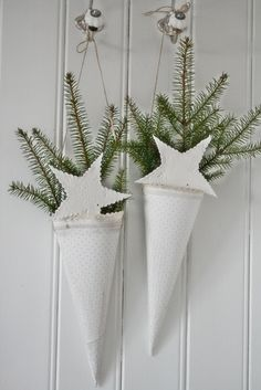 VIBEKE DESIGN: Julepusslerier for alle !