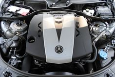 Turbo-diesel V6 engine