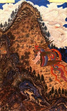SchoolOfTabriz3 - Simurgh - Wikipedia, the free encyclopedia