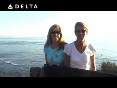 Heading to San Diego? Check out these tips from your friends at Delta Airlines!