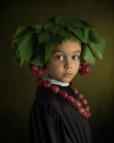 Grapes by Bill Gekas